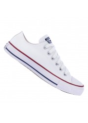 Tênis All Star Converse Infantil Branco Ct Ox